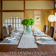 FFF DINING TABLE